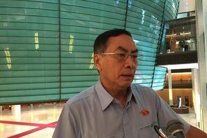 Đại biểu Phạm Văn Hòa: Ngành Công Thương nghiêm túc thực hiện trách nhiệm trước cử tri cả nước