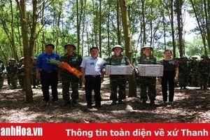 Huyện Hoằng Hóa: Diễn tập khu vực phòng thủ thành công, bảo đảm an toàn tuyệt đối