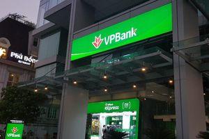 Đến lượt VPBank muốn huy động 1,12 tỷ USD qua trái phiếu