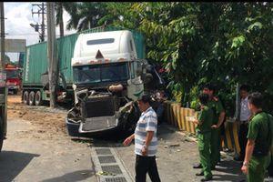 Phó Thủ tướng yêu cầu xử nghiêm vụ TNGT làm 5 người chết ở Tây Ninh