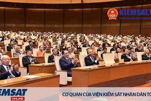 Kỳ họp thứ 7, Quốc hội khóa XIV đã thành công tốt đẹp