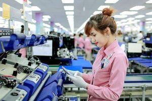 Xuất khẩu điện thoại trong tháng 5 sụt giảm