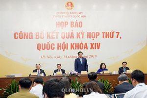 Tổng thư ký Quốc hội - Chủ nhiệm Văn phòng Quốc hội Nguyễn Hạnh phúc chúc mừng Ngày Báo chí Cách mạng Việt Nam