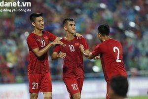 Vì SEA Games 30, U23 Việt Nam sẽ được 'ưu ái' hơn