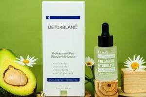 Những sản phẩm 'đánh thức' vẻ đẹp rạng rỡ của làn da