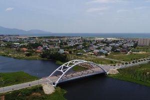 Đà Nẵng: Hơn 180 tỷ đồng đầu tư xây dựng đường và cầu mới qua sông Cổ Cò