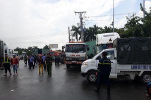 Vụ tai nạn thảm khốc ở Tây Ninh: 5 người tử vong khi đang đi khám bệnh