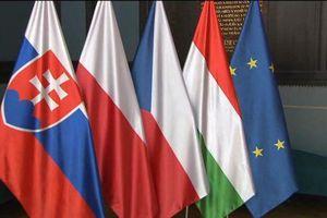 Nhóm Visegrad thống nhất quan điểm trước thềm Thượng đỉnh EU