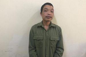 Khởi tố, bắt tạm giam đối tượng say rượu hiếp dâm bé gái 5 tuổi