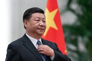 Trung Quốc muốn hợp tác với Iran bảo vệ các nguyên tắc quan hệ quốc tế