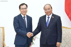 Thủ tướng ủng hộ Samsung xây trung tâm nghiên cứu lớn tại Việt Nam