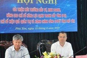 Phú Yên đặt mục tiêu vào nhóm 20 của cả nước trong Chỉ số cạnh tranh PCI
