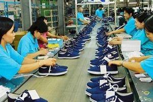 Xuất khẩu giày dép mang về 7,1 tỷ USD sau 5 tháng