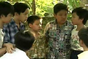 Sơn sọ thực hiện thêm 11 tập phim 'Đội đặc nhiệm nhà C21'