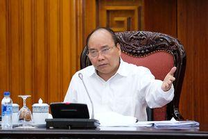 Thủ tướng chỉ đạo điều tra, xử lý nghiêm việc đoàn Thanh tra Bộ Xây dựng 'vòi tiền' ở Vĩnh Phúc