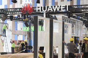 Huawei đăng ký thương hiệu hệ điều hành riêng trên khắp thế giới