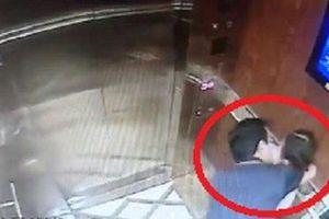 Sẽ xử kín vụ Nguyễn Hữu Linh 'nựng' bé gái trong thang máy