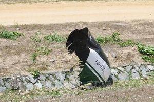 Bộ Quốc phòng công bố danh tính hai phi công hy sinh trong vụ rơi máy bay quân sự