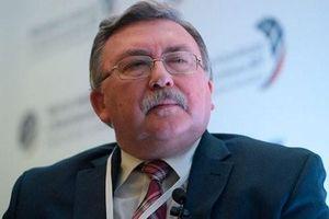 Nga yêu cầu Mỹ trưng bằng chứng thử hạt nhân