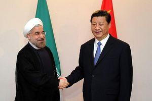 Trung Quốc khẳng định tiếp tục phát triển quan hệ với Iran