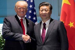 Tổng thống Donald Trump: Ông Tập Cận Bình có dự G20 hay không không quan trọng