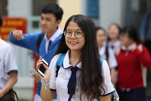 Hà Nội công bố điểm chuẩn lớp 10 của hơn 100 trường công lập