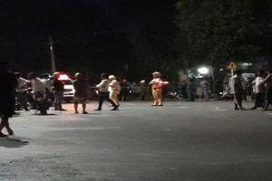 Thiếu úy Biên phòng bắn đồng đội đã tự sát