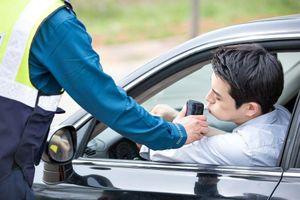 Việt Nam gia nhập những nước xử phạt tài xế có nồng độ cồn lớn hơn 0