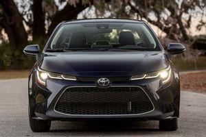 Xe Toyota trong năm tới sẽ có thêm 2 tính năng mới cứu mạng tài xế