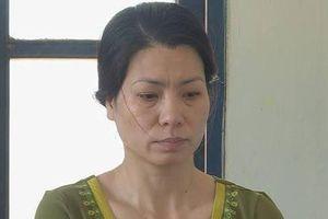 Đề nghị truy tố người phụ nữ đâm chết tình trẻ