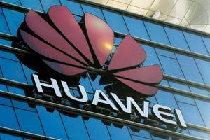 'Ông Donald Trump coi Huawei là điểm yếu chí mạng của Trung Quốc'