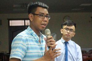 'Học sinh Việt lười hỏi, ngại phát biểu và phản biện kém'