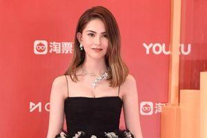 Vợ 9X của Châu Kiệt Luân và dàn sao hạng A tề tựu trên thảm đỏ