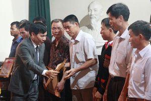 Đại hội Đại biểu các dân tộc thiểu số TP Hà Nội năm 2019: Tôn vinh đóng góp của đồng bào vùng dân tộc