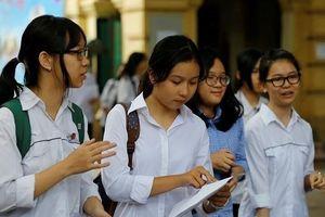 Hà Nội: 112 trường công lập đã có điểm chuẩn vào lớp 10 THPT