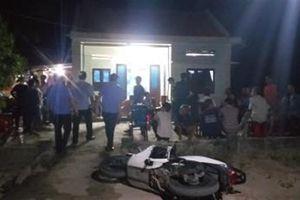 Ba cha con bị truy sát:Triệu tập các đối tượng nghi vấn