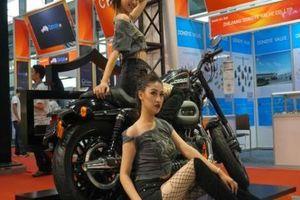 Những điểm mới 'bất ngờ' về xe máy tại Vietnam AutoExpo 2019