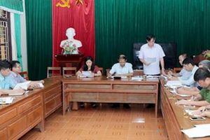 Hạ sát gỗ nghiến rừng phòng hộ: Chủ tịch tỉnh Bắc Kạn yêu cầu xử lý nghiêm