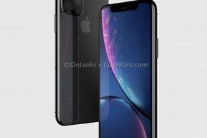 iPhone 11 sẽ chỉ có nâng cấp nhỏ, iFan vẫn ngóng chờ