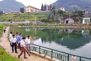 Bảo đảm an toàn đập, hồ chứa thủy lợi