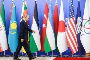 Nga kêu gọi chấm dứt các cuộc chiến thương mại toàn cầu