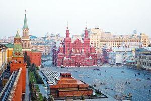 TPHCM kỷ niệm Ngày nước Nga