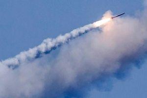 Tên lửa Nga hạ gục thành công mọi mục tiêu 'địch' trong điều kiện nhiễu sóng