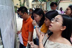 Đà Nẵng: Chỉ có 31 bài thi môn Toán vào 10 đạt điểm tuyệt đối