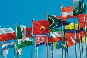 Việt Nam có vị trí rất đặc biệt trong trái tim cộng đồng quốc tế khi ứng cử HĐBA LHQ
