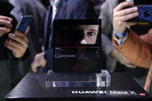 Huawei trì hoãn ra mắt Mate X đến tháng 9