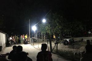 Truy sát chấn động Quảng Nam: Vừa đi làm ruộng về thì bị truy sát