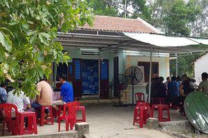 Truy sát 3 cha con chỉ vì 'mùi hôi chuồng heo': Thảm kịch tình làng nghĩa xóm
