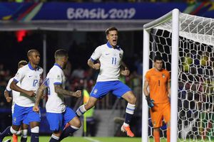Brazil thắng dễ trận khai mạc Copa America 2019