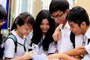 Công bố điểm chuẩn vào lớp 10 công lập ở Hà Nội năm 2019